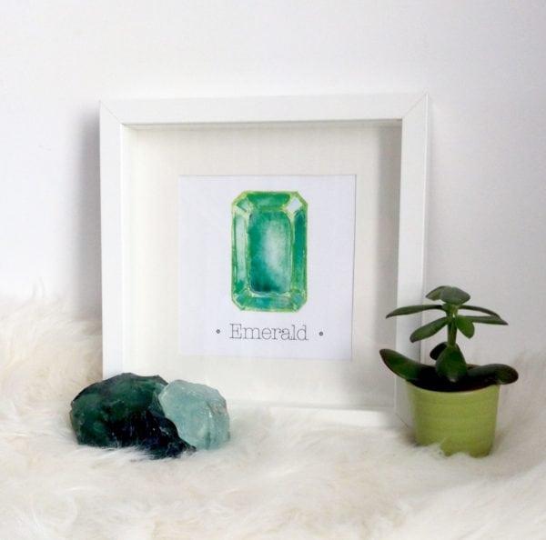 birthstone gift