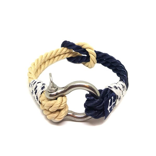 and entertaining nautical reproductions sailor turk in s coastal rope blakes club more home braceletsanchor braceletsnautical bracelet the accessories head pin furniture yacht knot made us