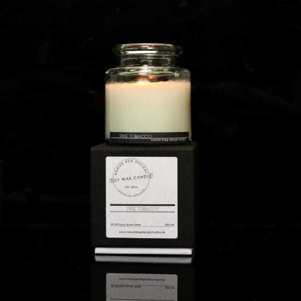 tobacco candles
