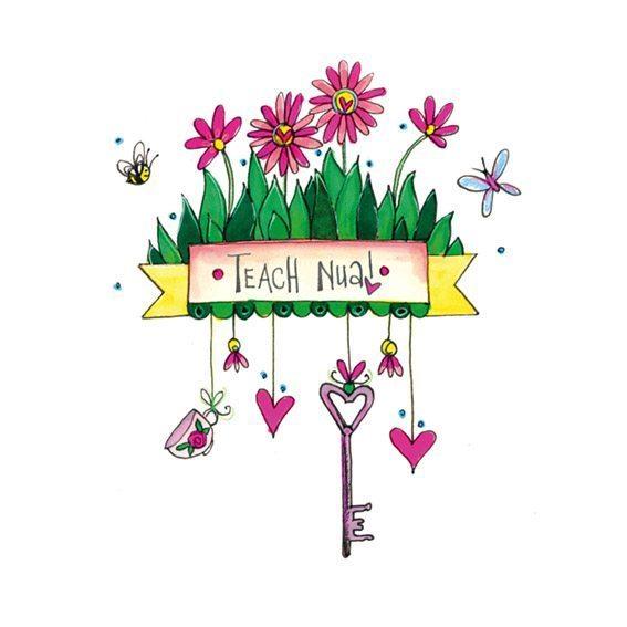 Teach Nua, New House gift