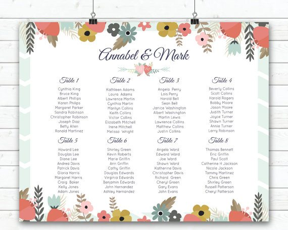 Floral - Wedding Décor