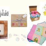 Sometimes, the smallest things take up the most room in your heart…Gift Ideas for New Baby