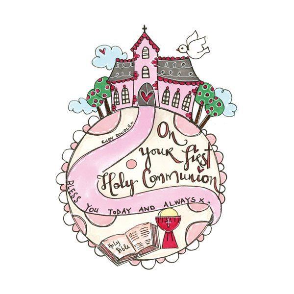 Communion Gift