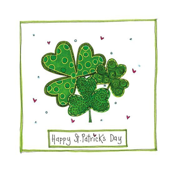 St.Patrick's Day Cards