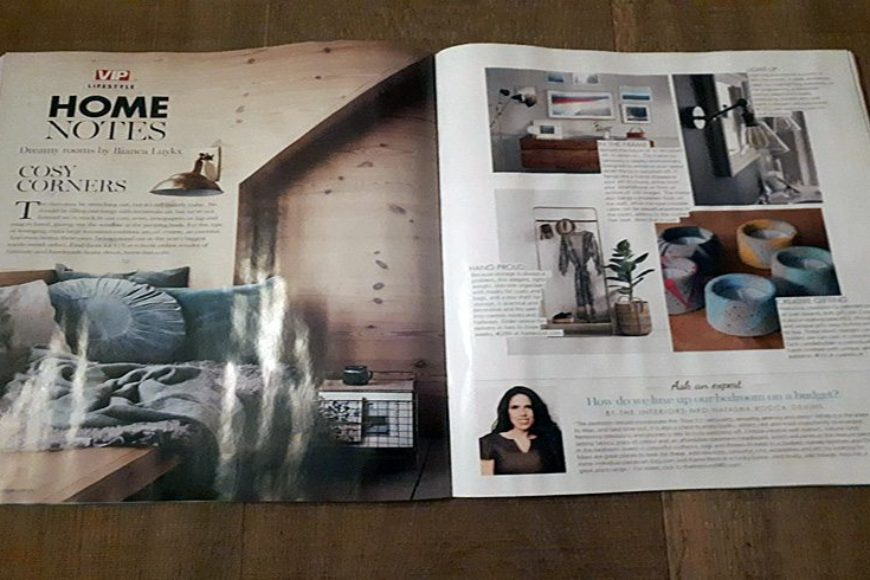VIP Magazine March 2018 -Creative Gifting