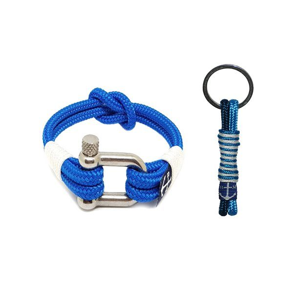 Blue Reef Knot