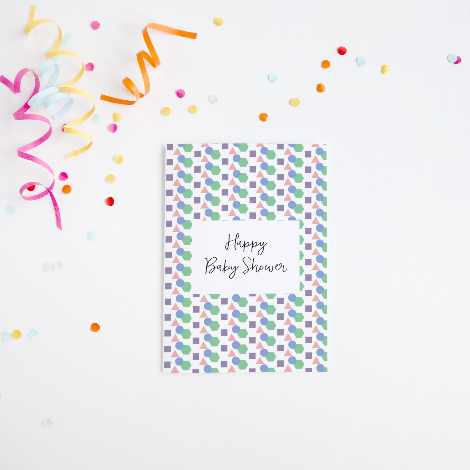 Baby Shower Cards Personalised Irish Baby Shower Gift Ideas Cuando