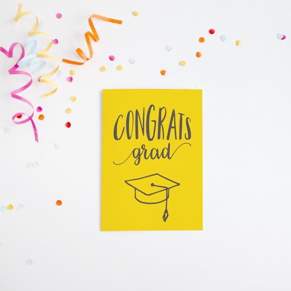 congratulations graduation card graduation gift card ideas cuando