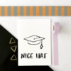 Funny Graduation Card