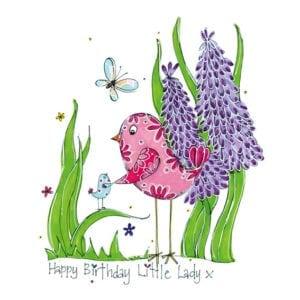 Birthday Cards For Girls