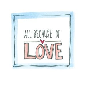 love keepsake