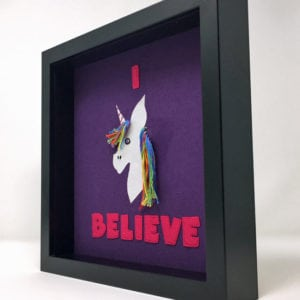 unicorn bedroom decor