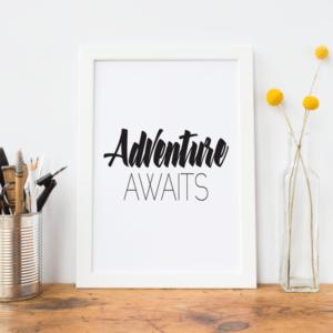 adventure gift
