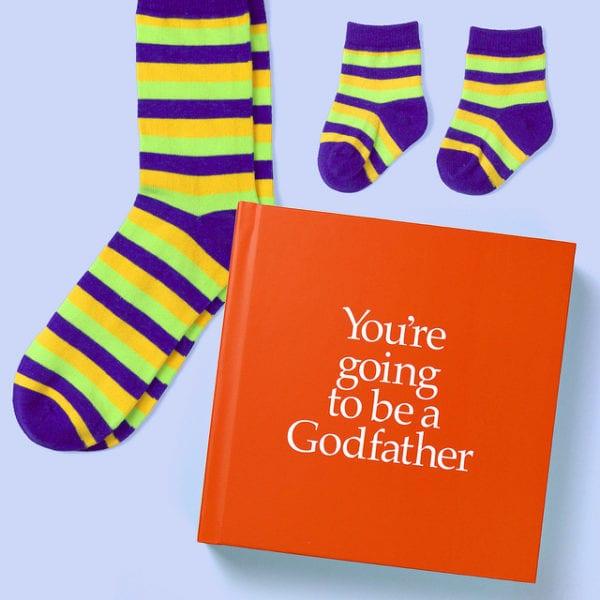asking godfather
