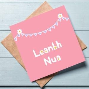 leanbh nua