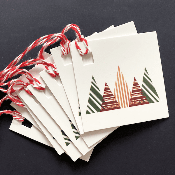 Origami Christmas Tree 3D | Origami christmas tree, Christmas ... | 600x600