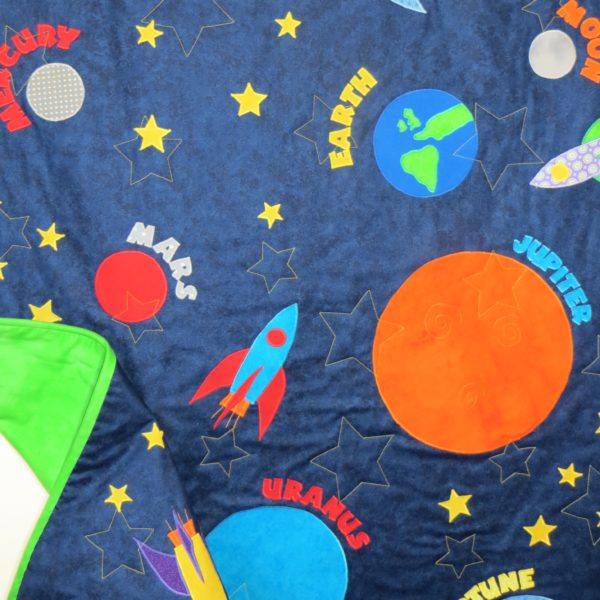 children's patchwork quilts