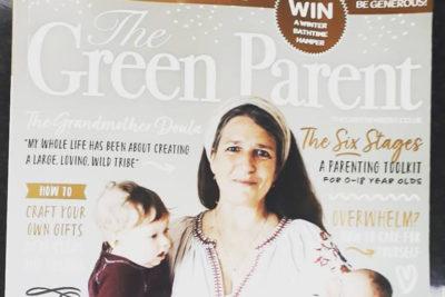 The Green Parent