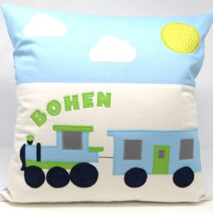 personalised cushions ireland