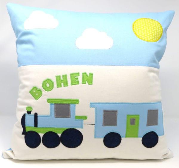 personalised cushions ireland