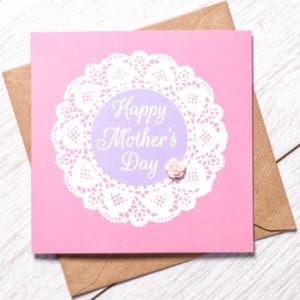 mothers day card ideas