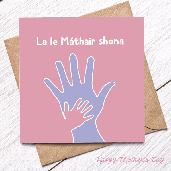 mothers day cards ireland