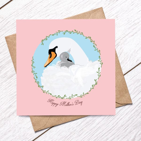 mothers day greeting card
