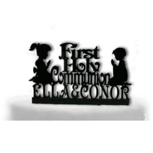 twins communion