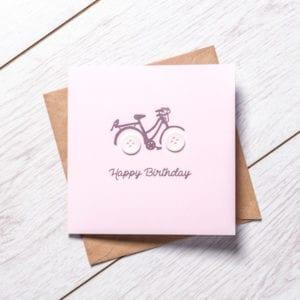 cards for girls birthday