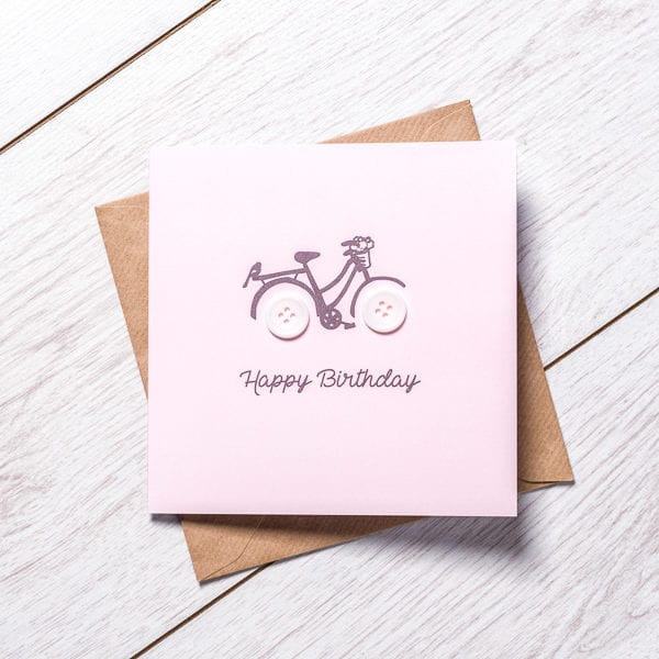 cards for girls birthday