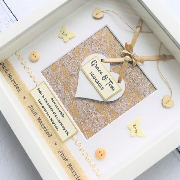 personalised wedding gifts ireland