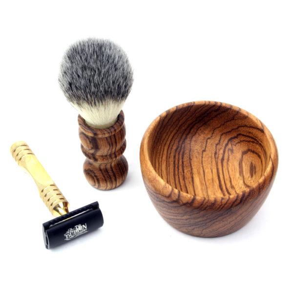 shaving kit for men