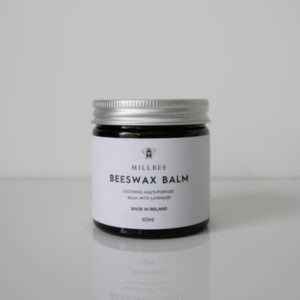 beeswax balm