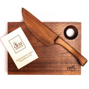 butter knife set