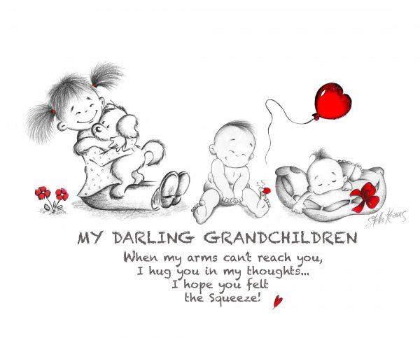grandchild gift