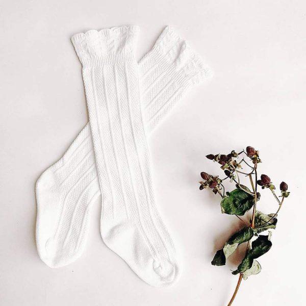 Baby Girl Knee Socks