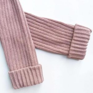 knitted leggings for toddlers
