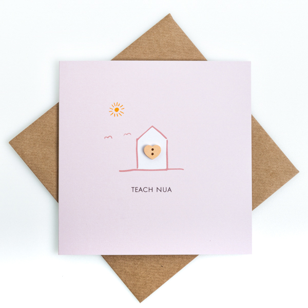 teach nua craft card