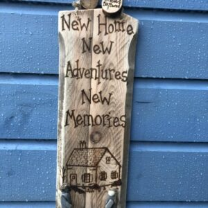 new home personalised wooden gifts