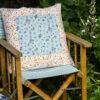 countryside cushion