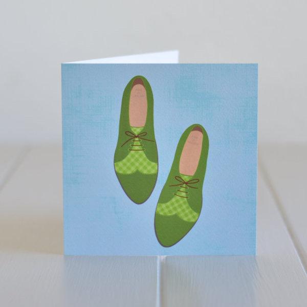 irish designed greeting cards