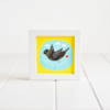 love bird print