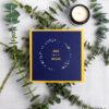 irish christmas card