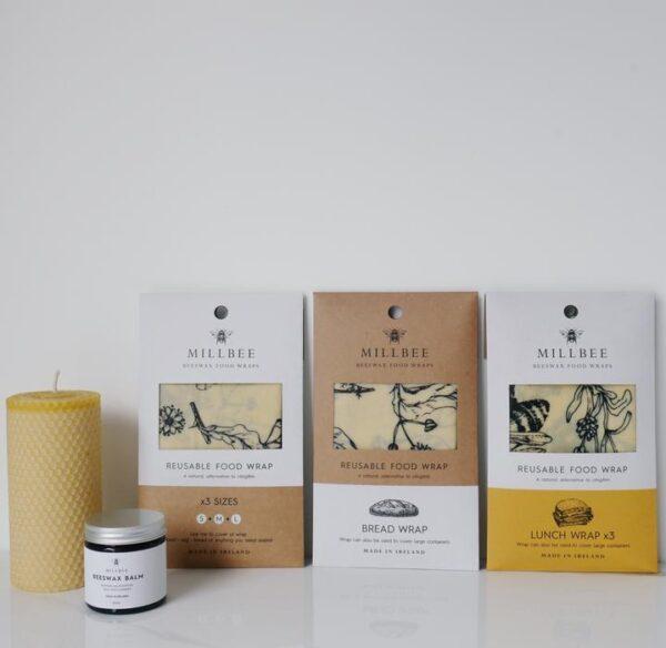 beeswax gift set