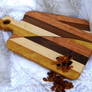 chopping and serving board