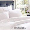 silk pillowcase