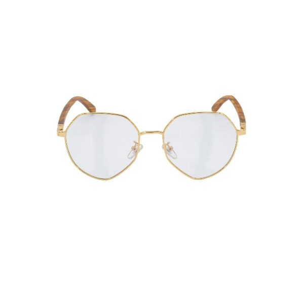 Sunglasses made Using Recycled Materials