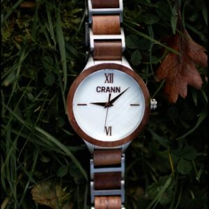 walnut watch