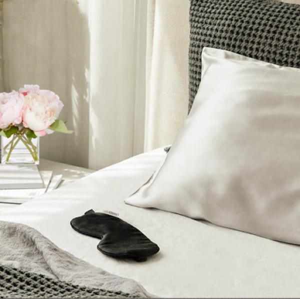 silk sleep set