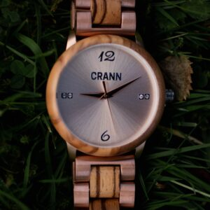 sustainable watches